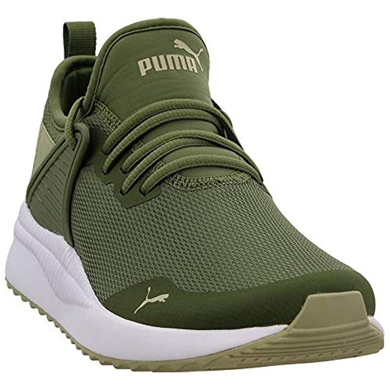 PUMA Rubber Pacer Next Cage Sneaker in