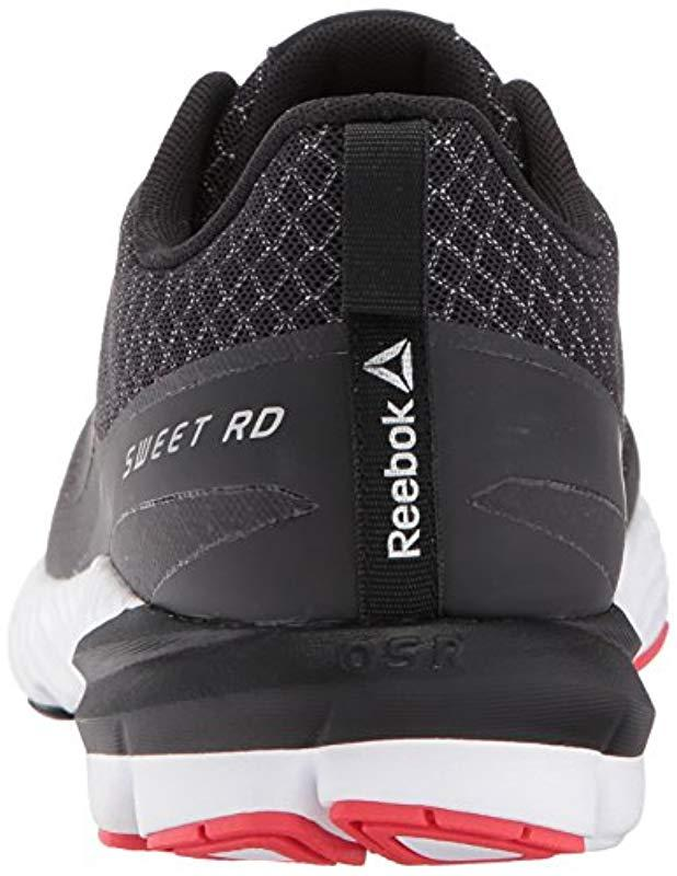 Reebok Synthetic Osr Sweet Rd Se Sneaker in Black for Men