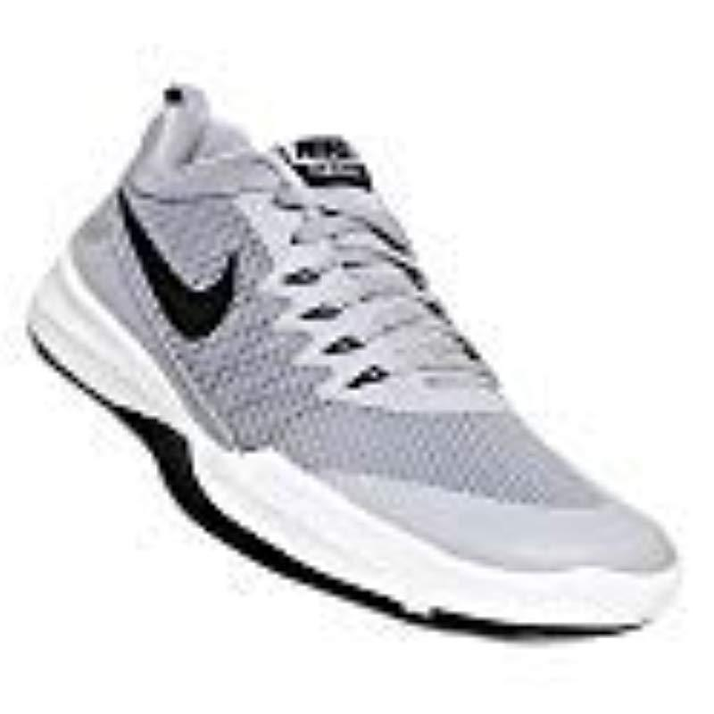 93137c81f571a Nike Legend Trainer Running Shoes in Gray for Men - Save 10% - Lyst