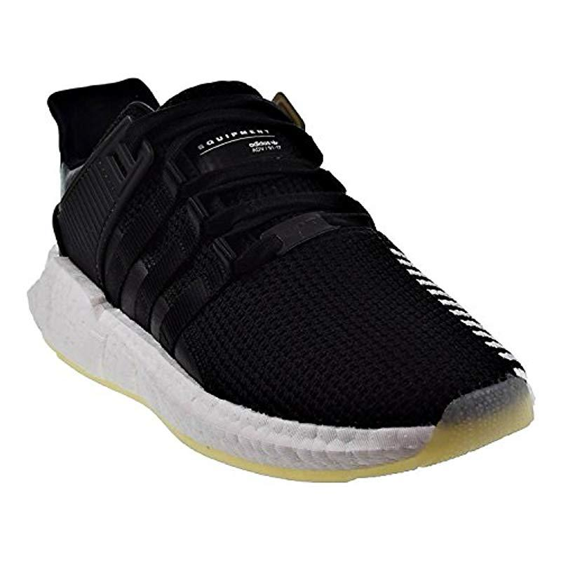 22af350201c2 Lyst - adidas Originals Eqt Support 93 17 Running Shoe