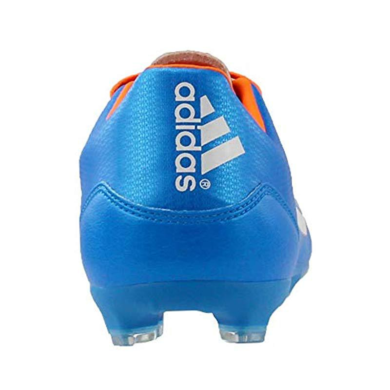 800796ceb Lyst - adidas Performance F30 Trx Firm-ground Soccer Cleat in Red ...