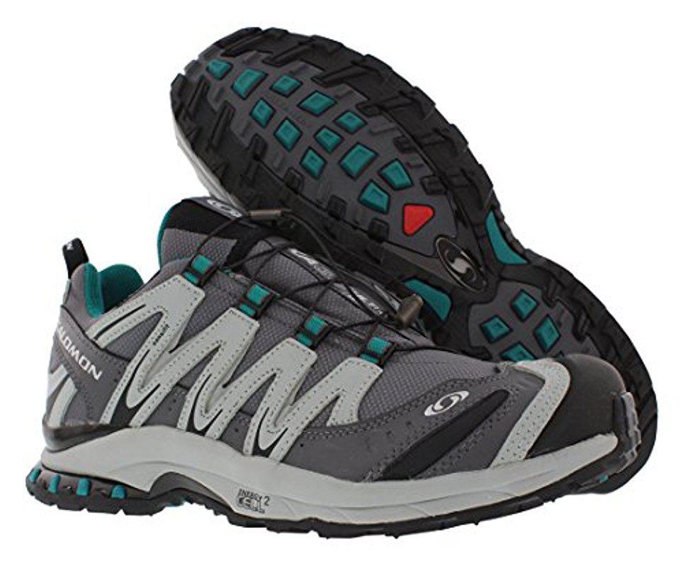 Yves Salomon - Multicolor Xa Pro 3d Ultra 2 Waterproof Trail Running Shoe -  Lyst. View fullscreen 8511855e14