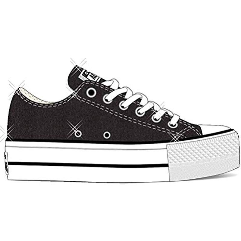 sneakers converse donna