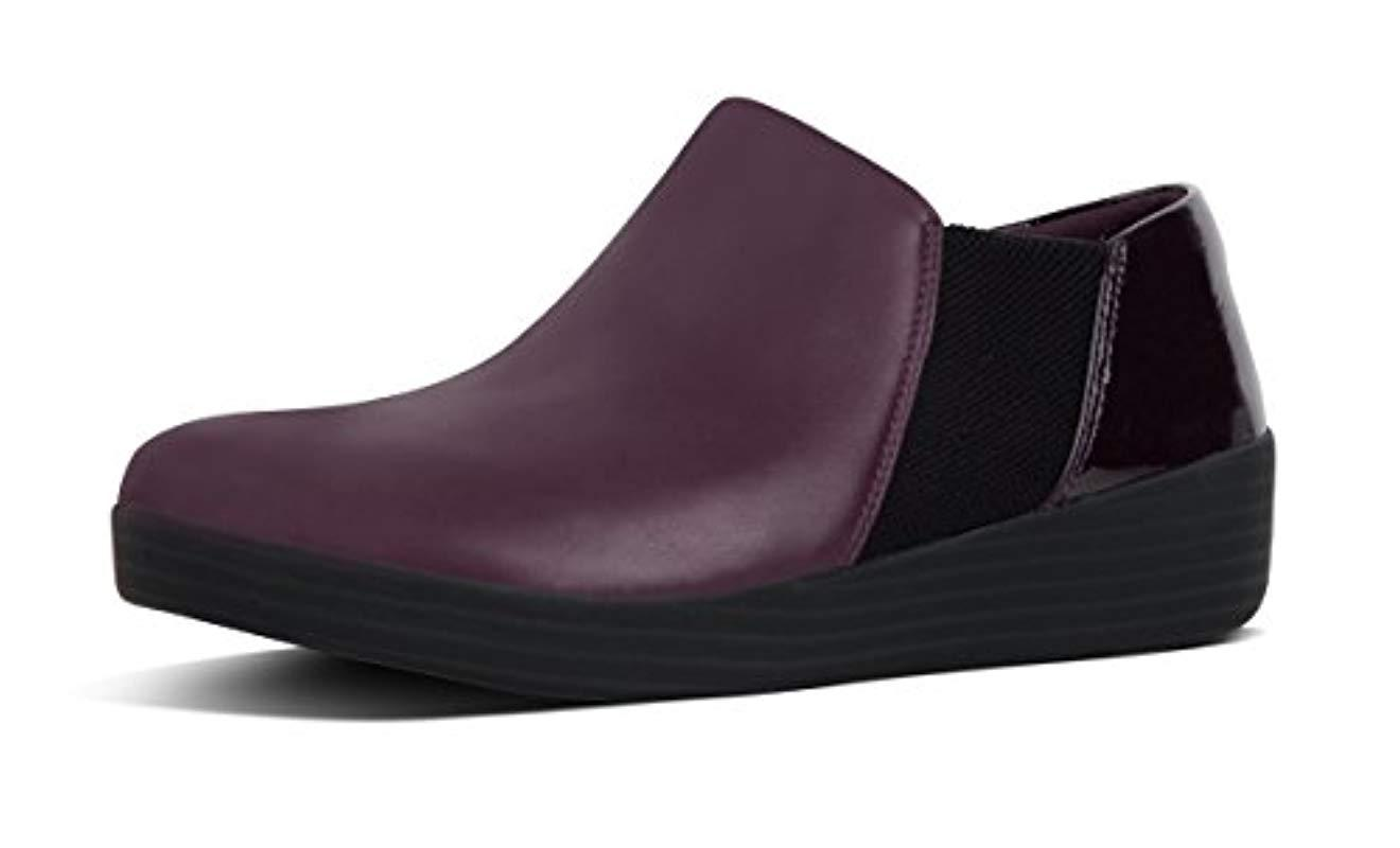 Fitflop Suede S Superchelsea Slip-on