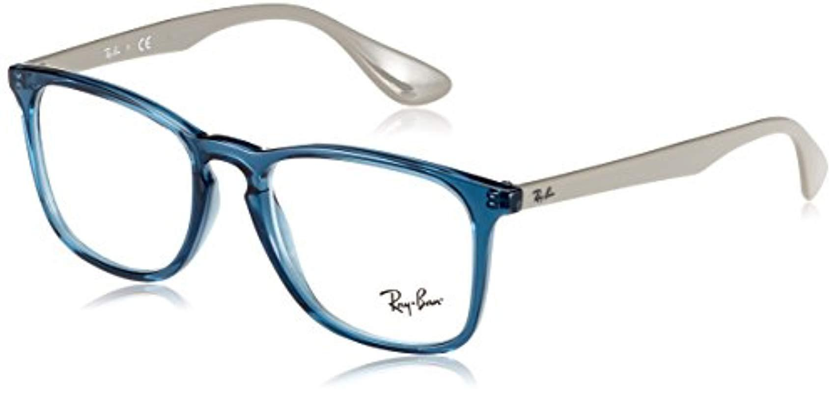 fdbe366900 Ray-Ban 0rx 7074 5732 52 Optical Frames