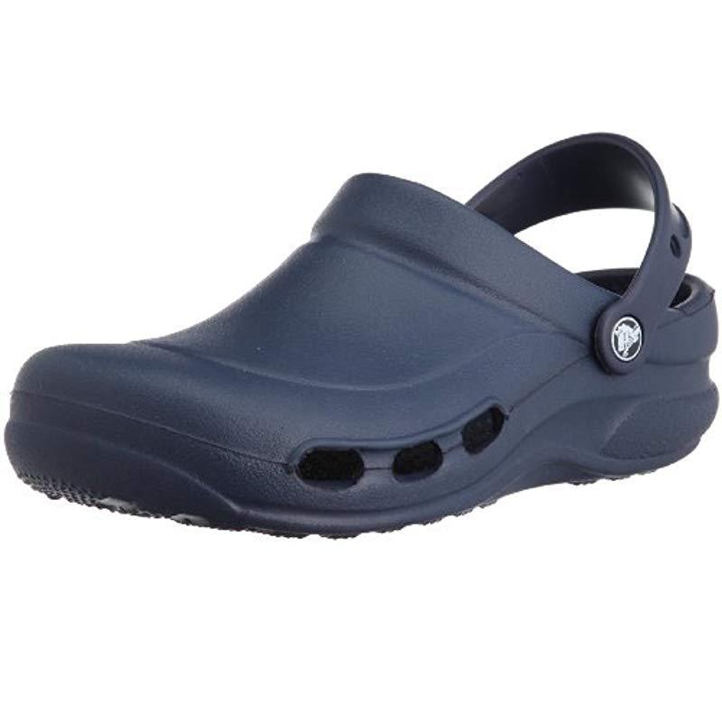 14b9f443e7cb Crocs™ Professional Unisex-adults  Specialist Vent Work Clogs in ...