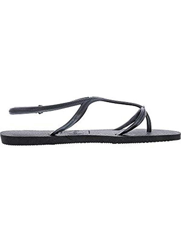 22ac3ab6e Havaianas. Women s Gray Slim Flip Flop Sandal ...