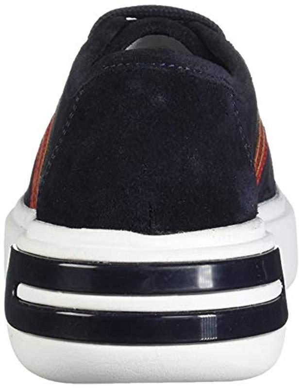 D Ottaya E, Zapatillas para Mujer Geox de color Azul