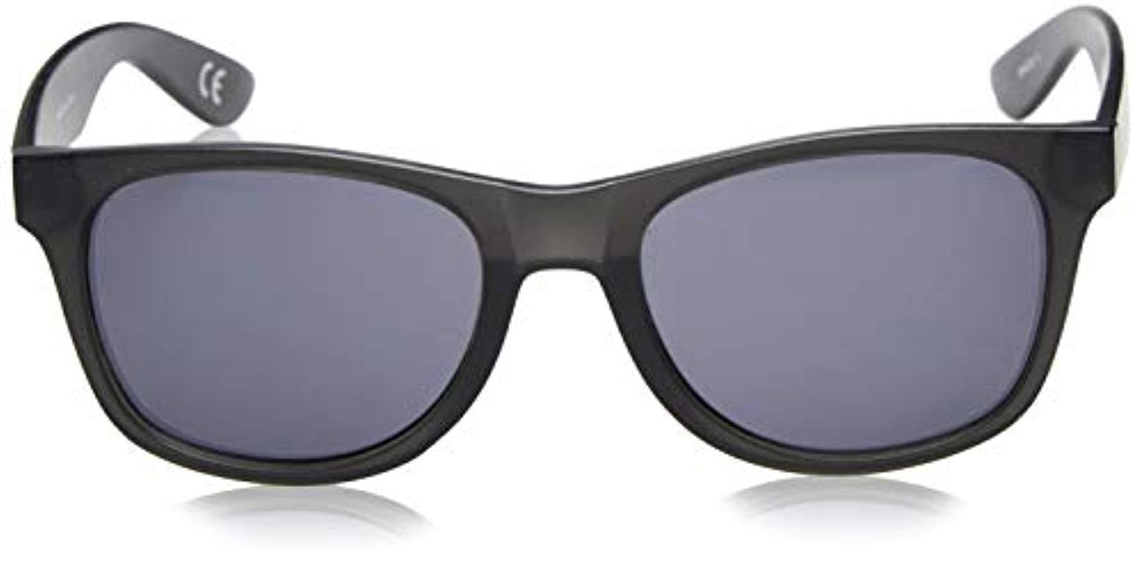 fbf3fcbbf69 Vans - Black Sunglasses for Men - Lyst. View fullscreen