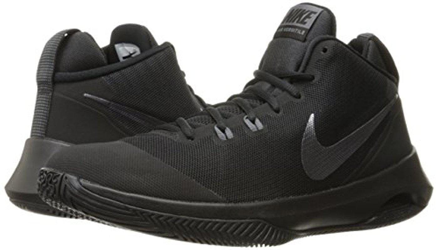 Nike Air Versitile Nubuck Basketball