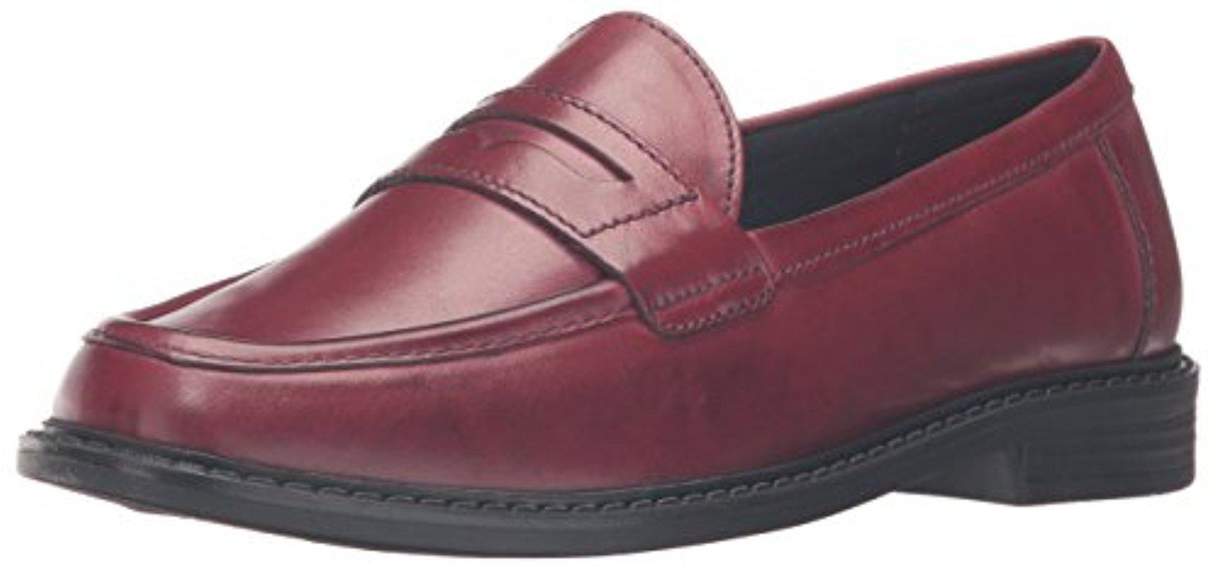 501d95bcf13 Lyst - Cole Haan Pinch Campus Penny Loafer for Men