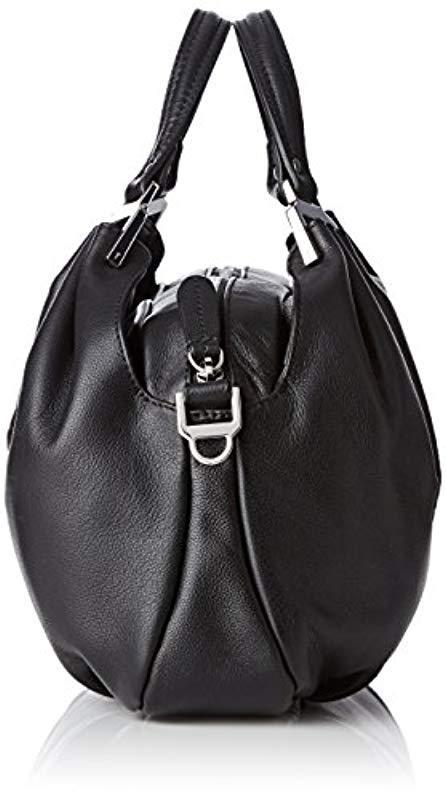 9c8699aa1f Alice THX1000 - Sac porté main - Le Tanneur en coloris Noir - Lyst