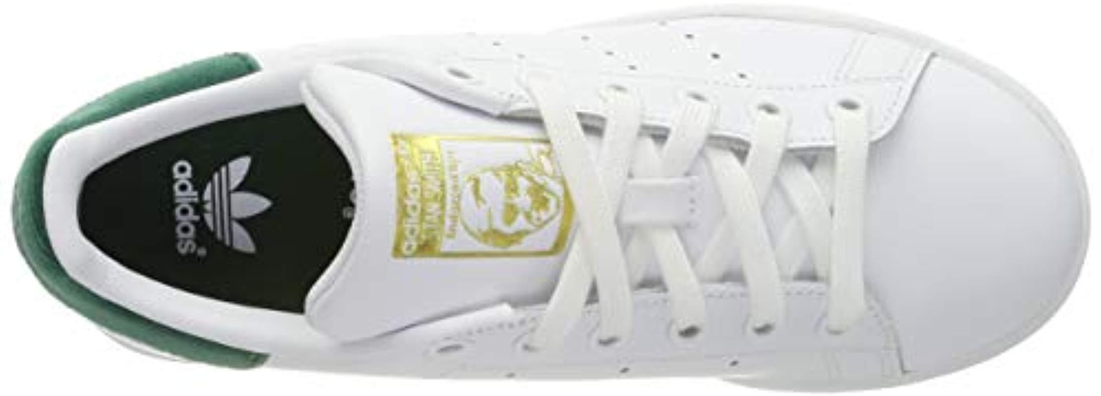 Stan Smith J J, Chaussures de Fitness Mixte Enfant adidas - Lyst