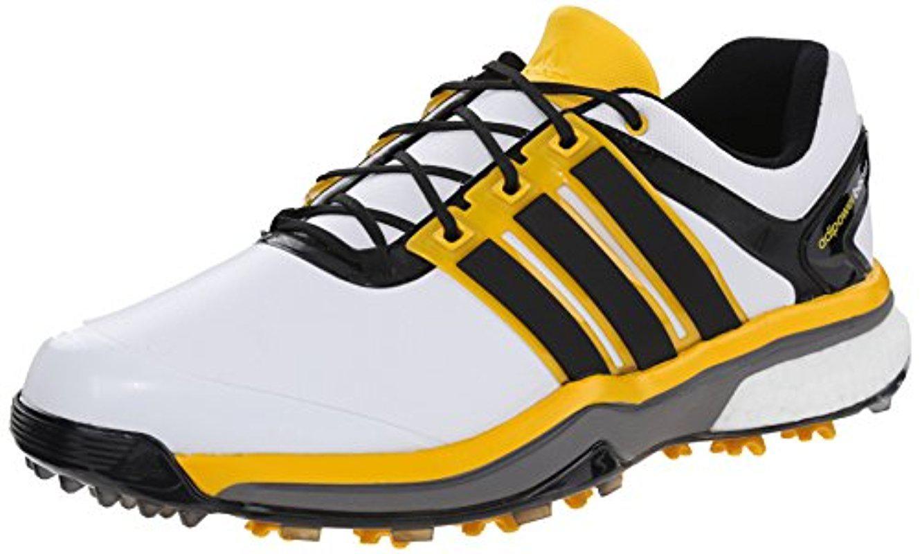 'adipower Boost' Golf Shoe