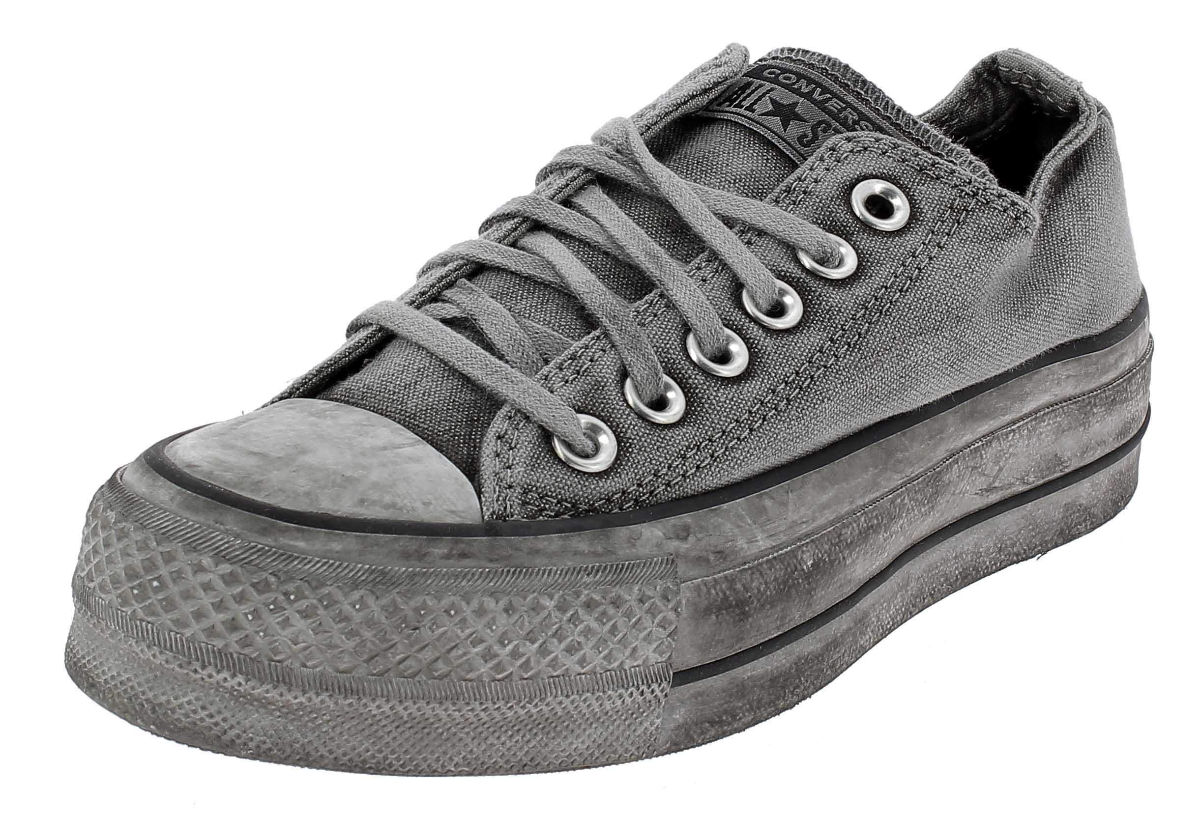 converse grigio