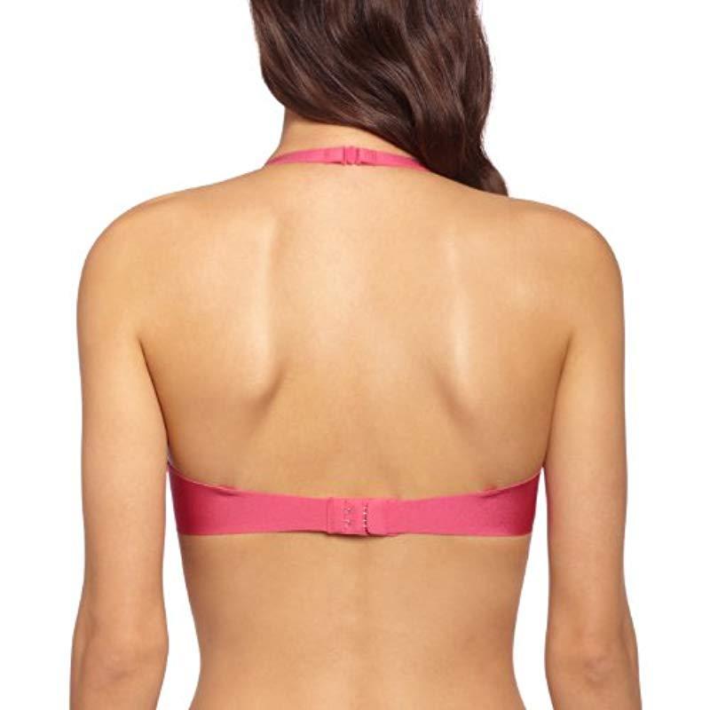 Sujetador para Mujer Sloggi de color Rosa