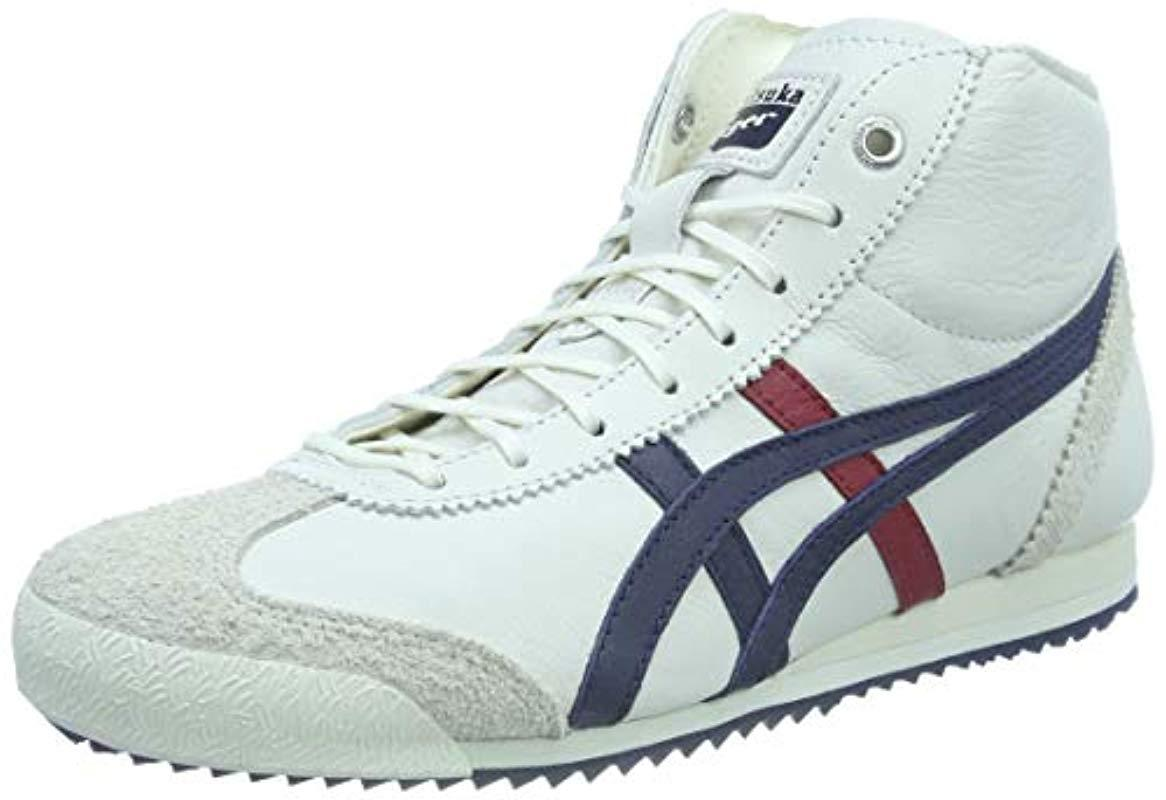 4286f087d45ae Asics Adults' Onitsuka Tiger Mexico 66 Sd Mr Low-top Sneakers in ...