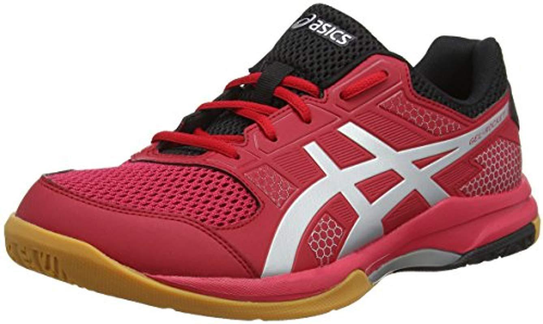 073de409fcc2d Men's Red Gel-rocket 8 Multisport Indoor Shoes