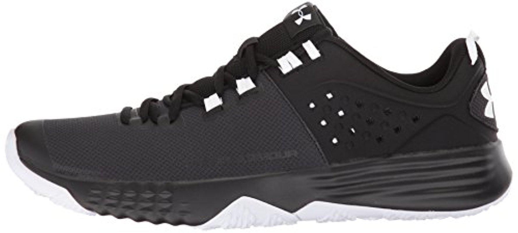 Bam Trainer Sneaker in Black for Men