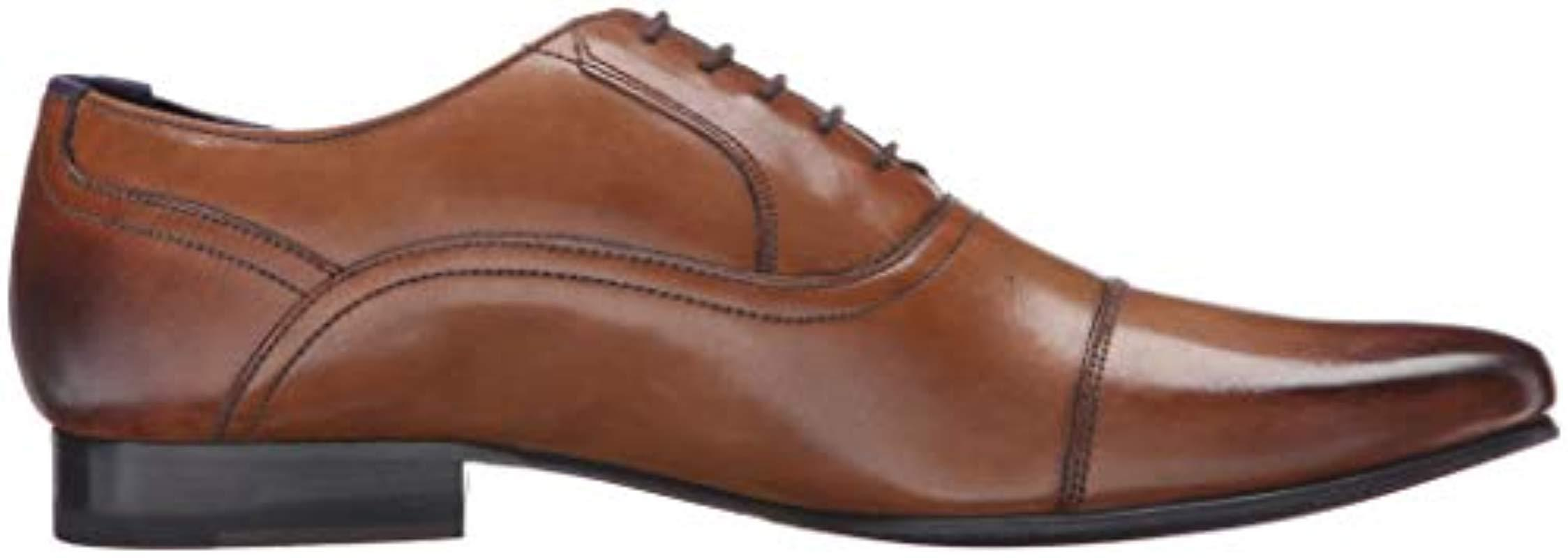 Ted Baker Leather Rogrr 2 in Tan (Brown