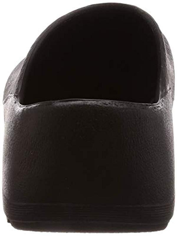 c030974135e90 Birkenstock - Black Professional Unisex Profi Birki Slip Resistant Work  Shoe - Lyst