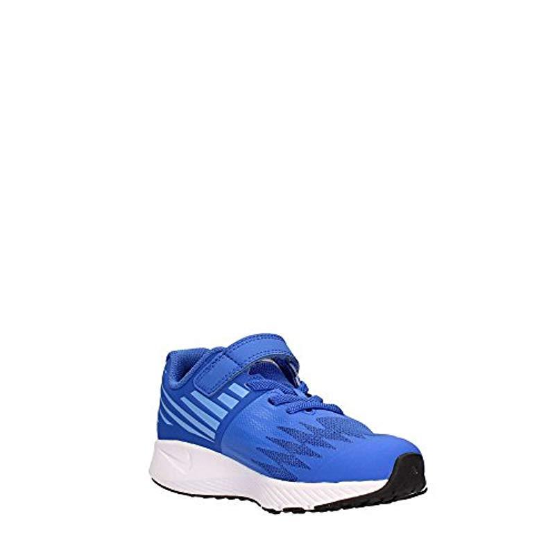 Star Runner (PSV), Chaussures de Fitness Fille Nike en coloris Bleu