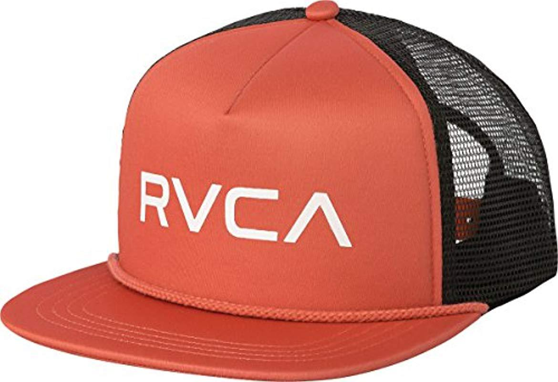 0dc033a8748 Lyst - Rvca Foamy Trucker Hat for Men