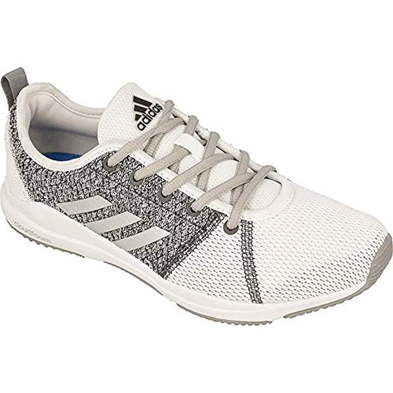 best loved 95489 9e54d adidas. Womens Metallic Arianna Cloudfoam ...