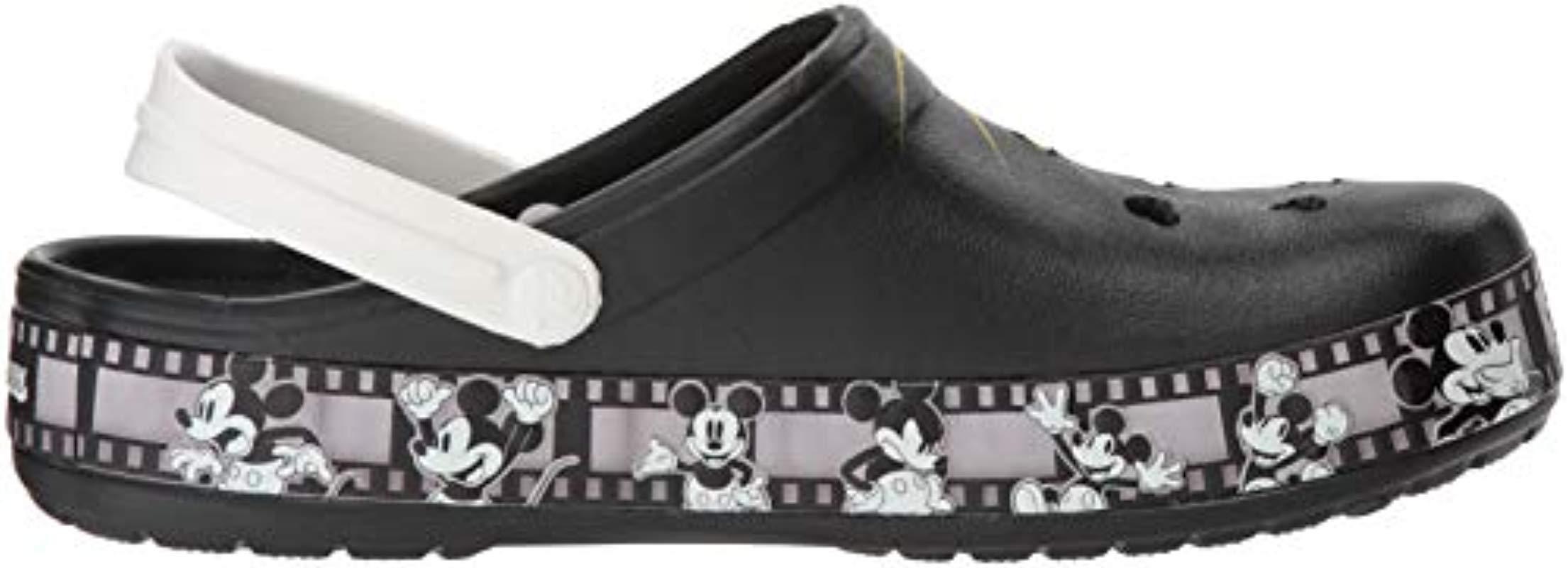 Crocs™ Crocband Mickey 90th Clog