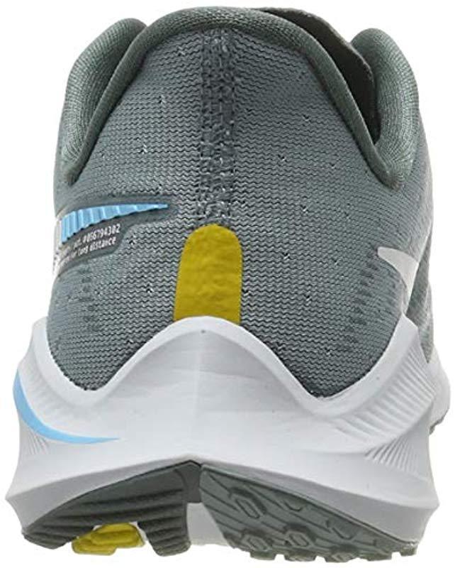Air Zoom Vomero 14, Zapatillas de Atletismo para Hombre Nike de hombre de color Gris