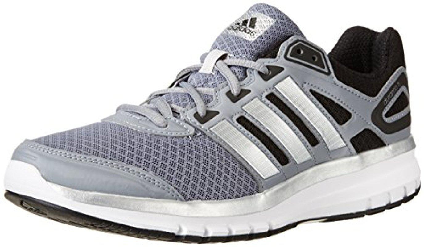 procesos de tintura meticulosos buscar oficial hermosa en color adidas Performance Duramo 6 M Running Shoe in Gray for Men - Lyst