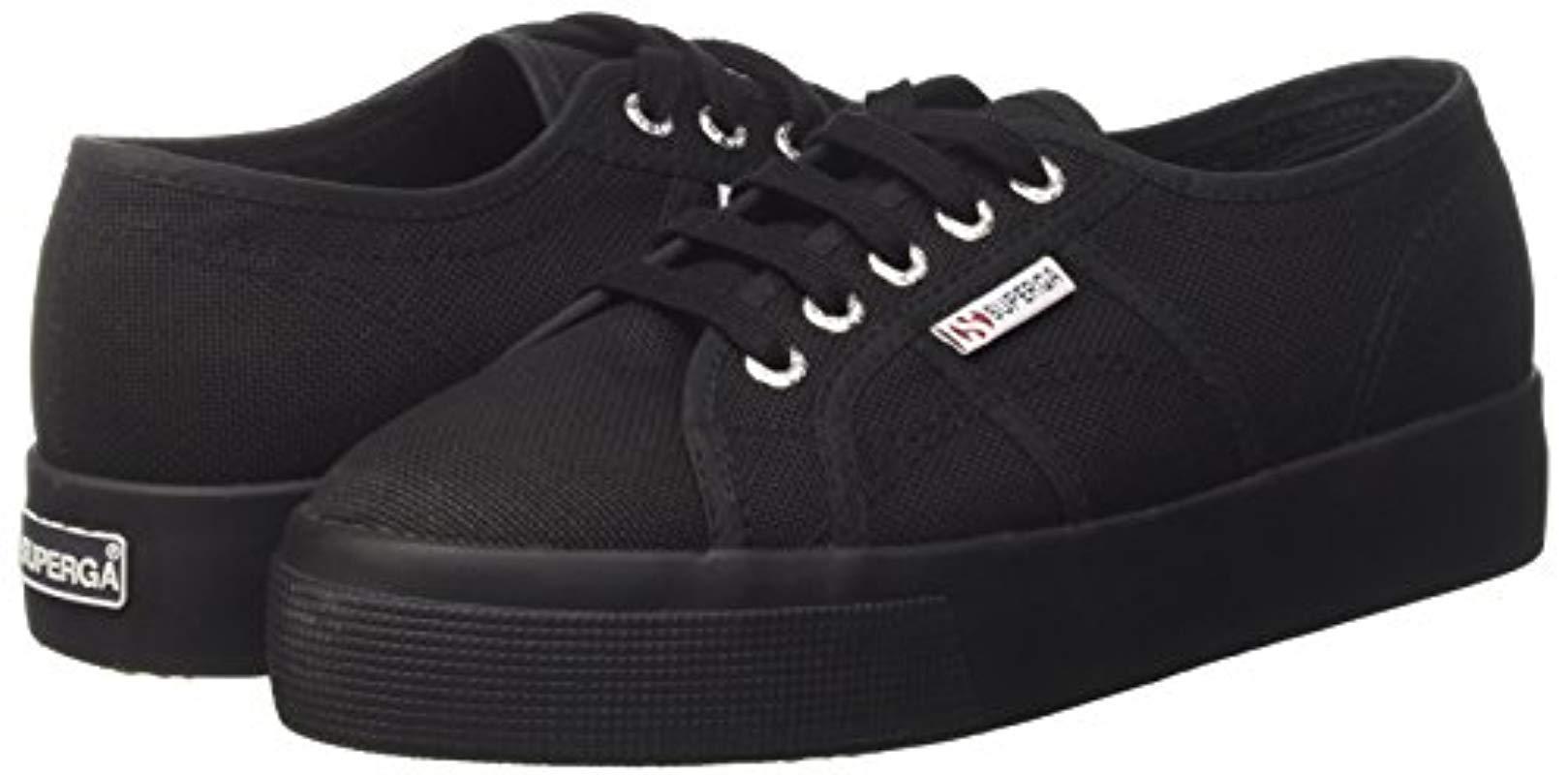 2730-cotu Gymnastics Shoes in Black