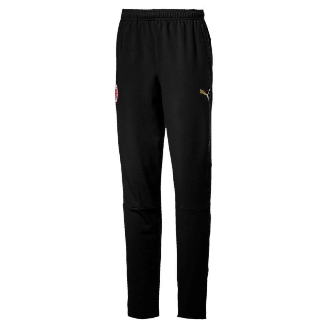 33888_242474 Pantalon pour Noir/doré 12 Ans Synthétique PUMA pour ...