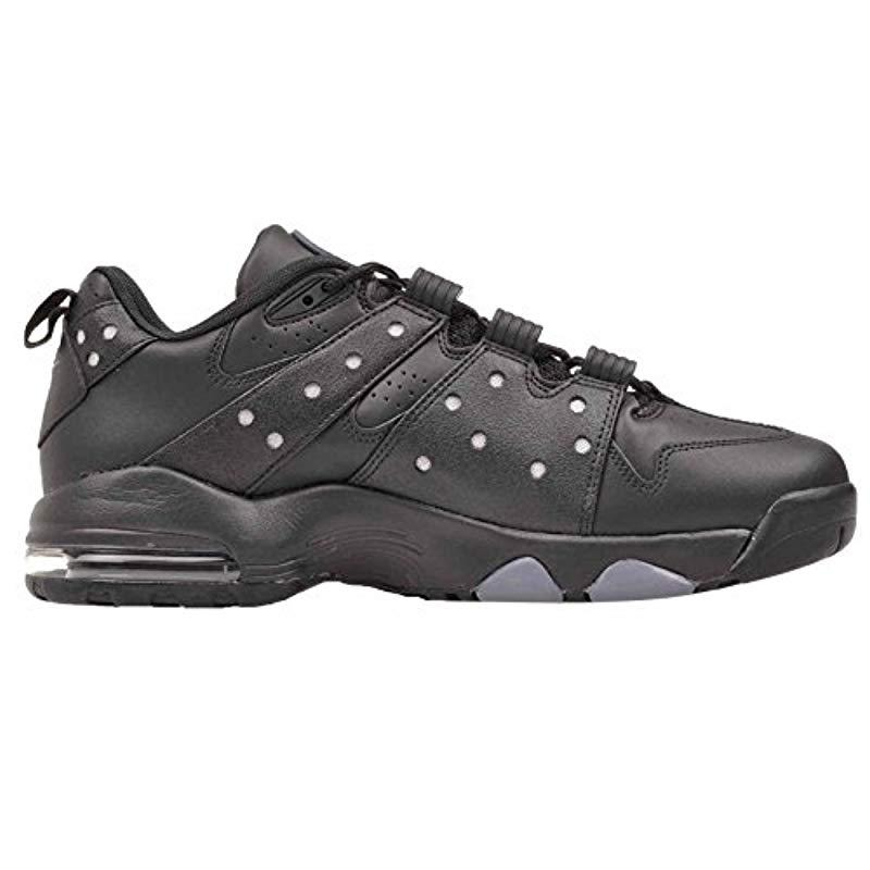 Nike AIR MAX2 CB 94 LOW Wolf Grey Team Red Metallic Silver
