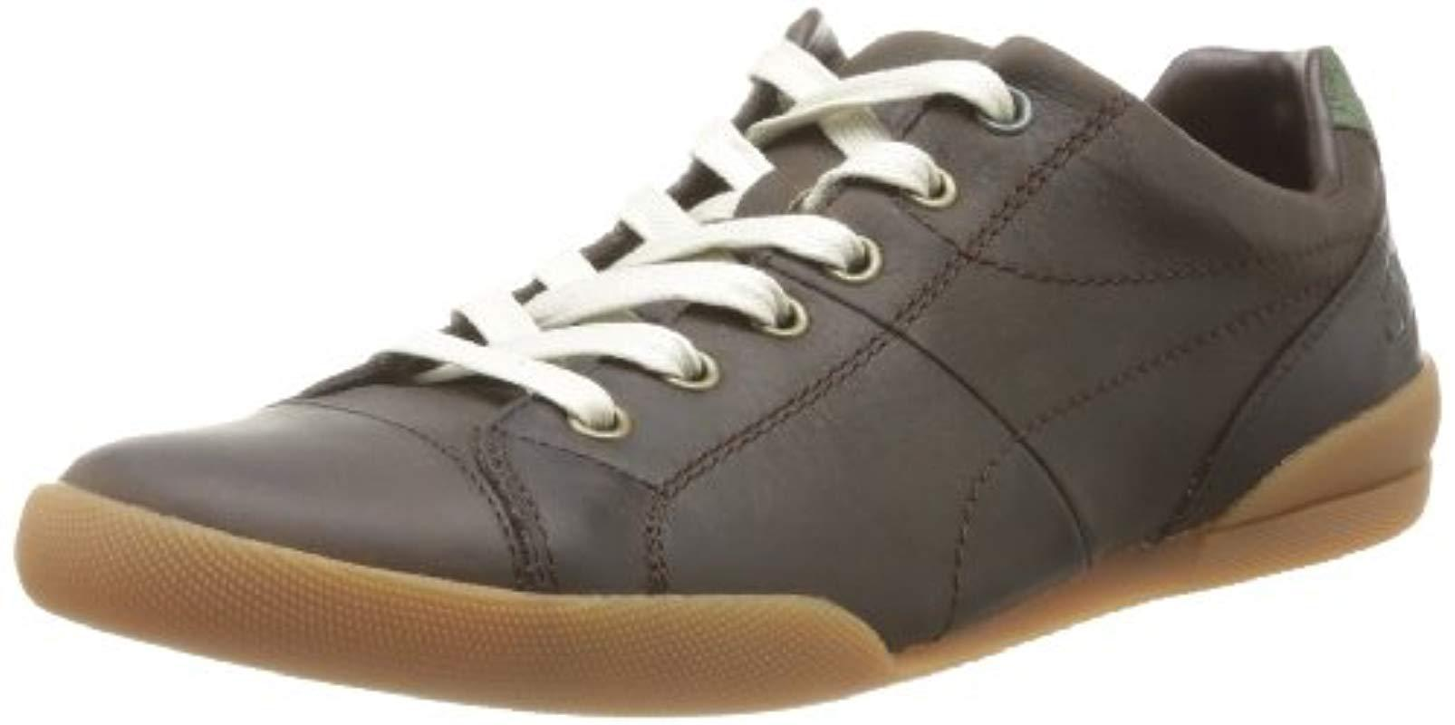 Timberland Earthkeepers Split Cup Sole