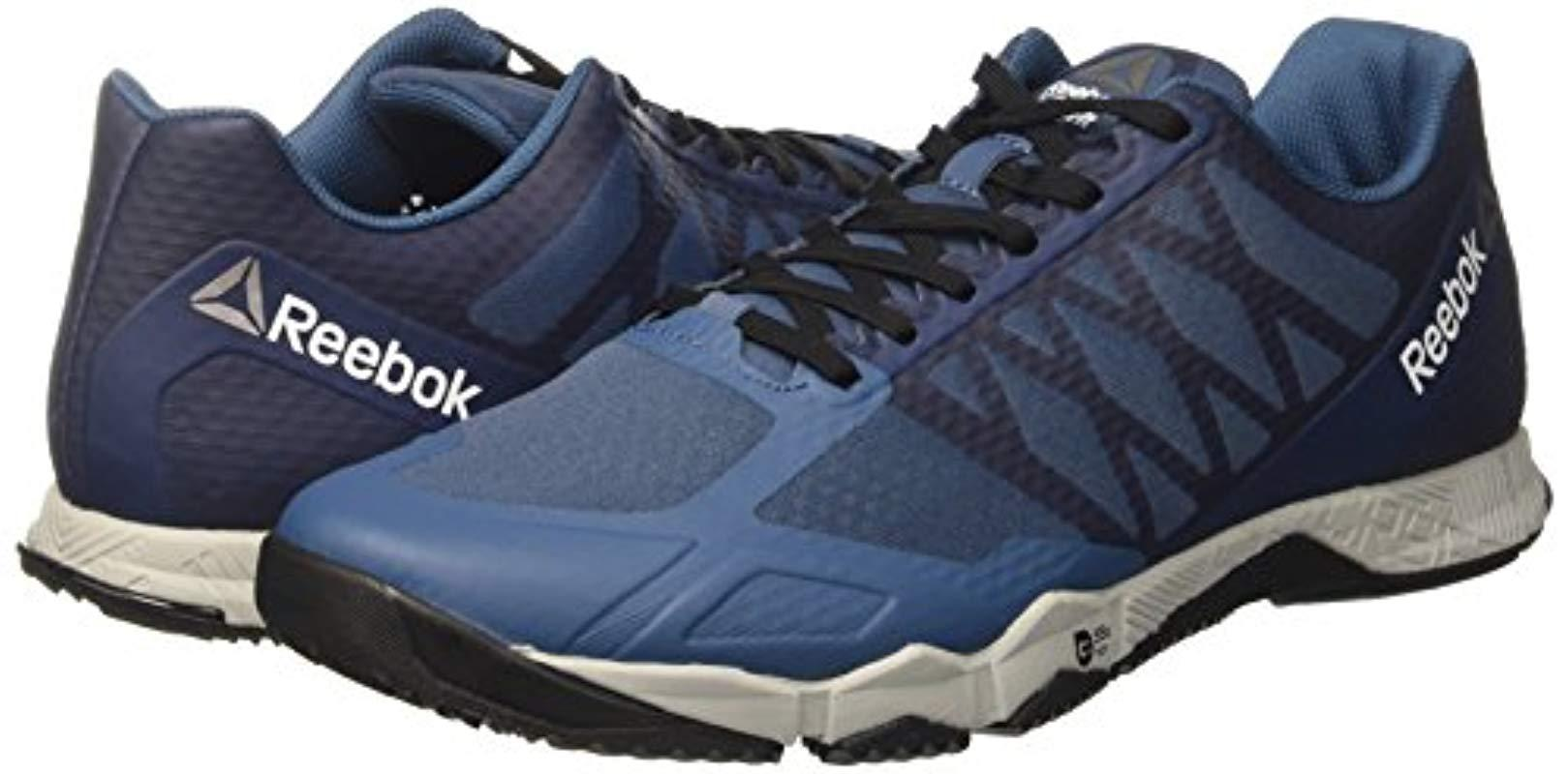 New In Box Men/'s Reebok R Crossfit Speed TR 2.0 D Training Shoes SHIP FREE US