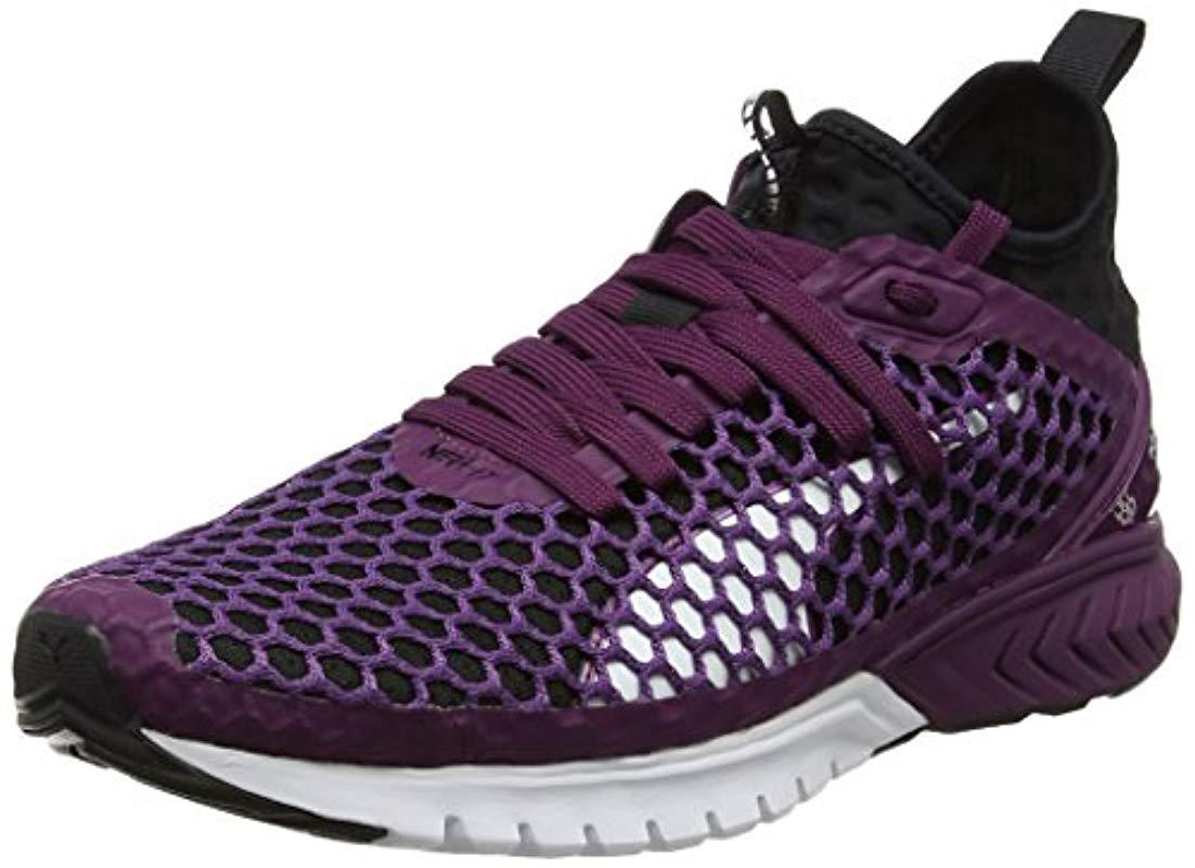 Violet Femme NetfitChaussures Ignite Dual Running Coloris De 2DWEH9YbeI