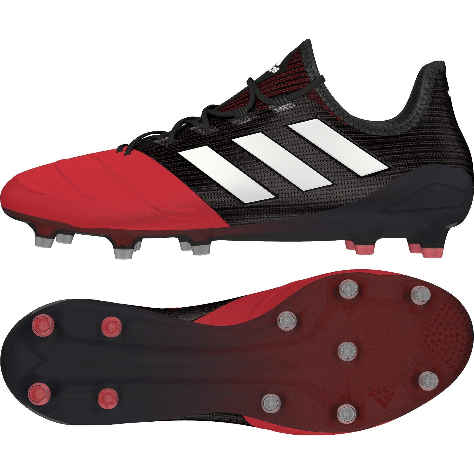 adidas Ace 17.1 Leather Fg für Fußballtrainingsschuhe für Herren - Sparen Sie 43%