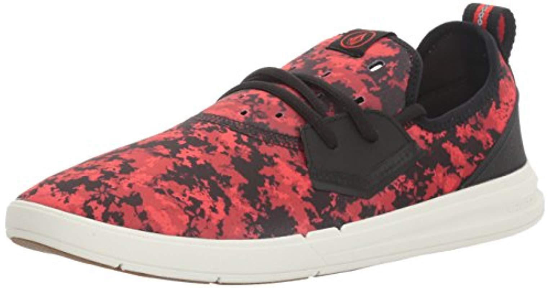 0cf007bb4b9c Lyst - Volcom Draft Water Shoe Sandal in Red for Men