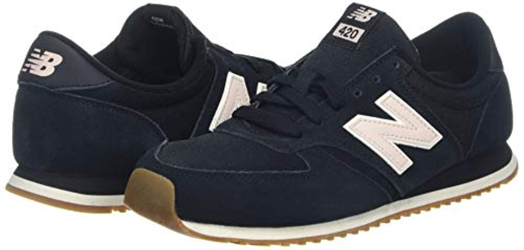 New Balance 420v1 Lifestyle Sneaker in