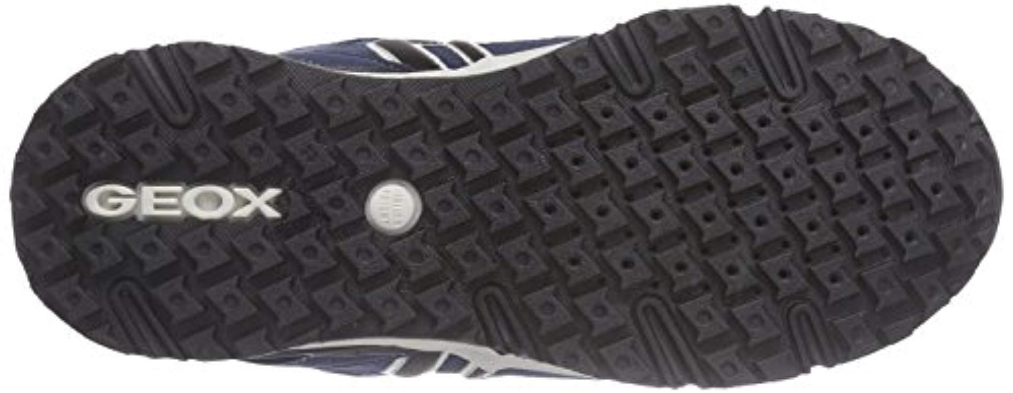Zapatillas de Deporte para Geox de hombre de color Azul