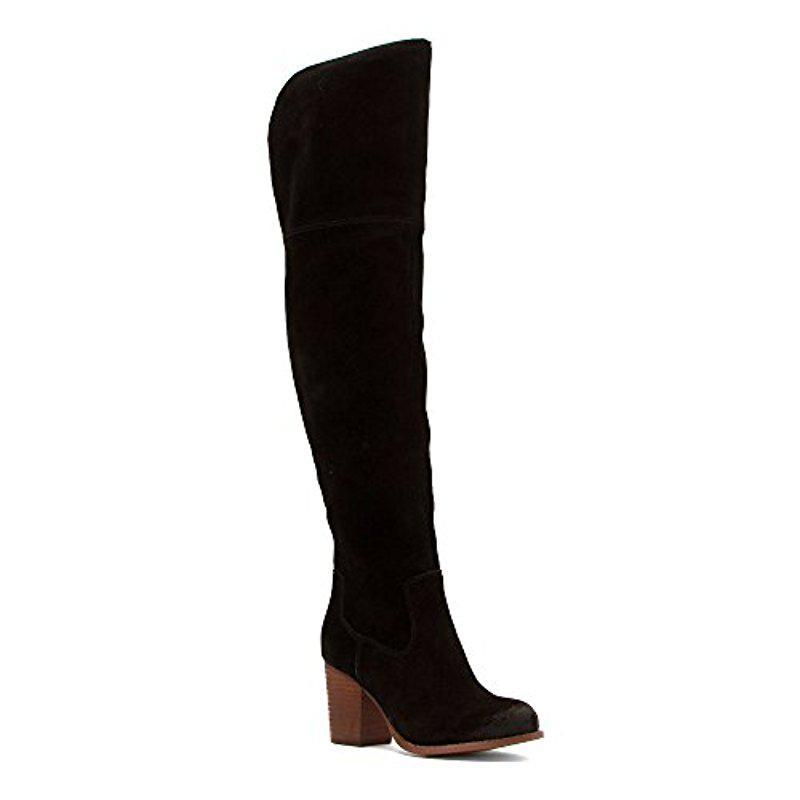 Splendid. Women's Black Spl-loretta Slouch Boot