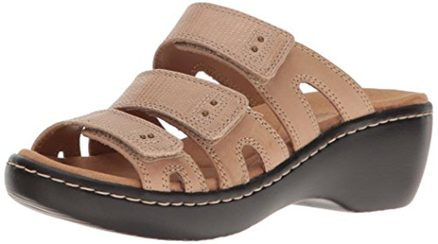 1ffb45aac300 Clarks. Women s Delana Damir Dress Sandal
