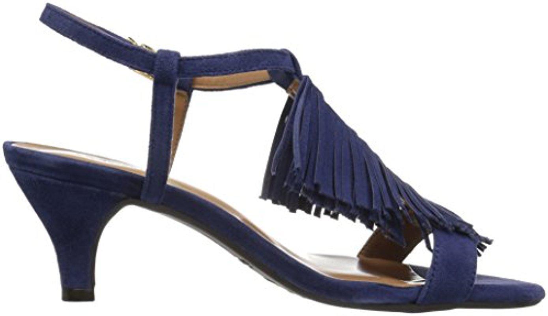 Aerosoles Womens Charade Dress Sandal