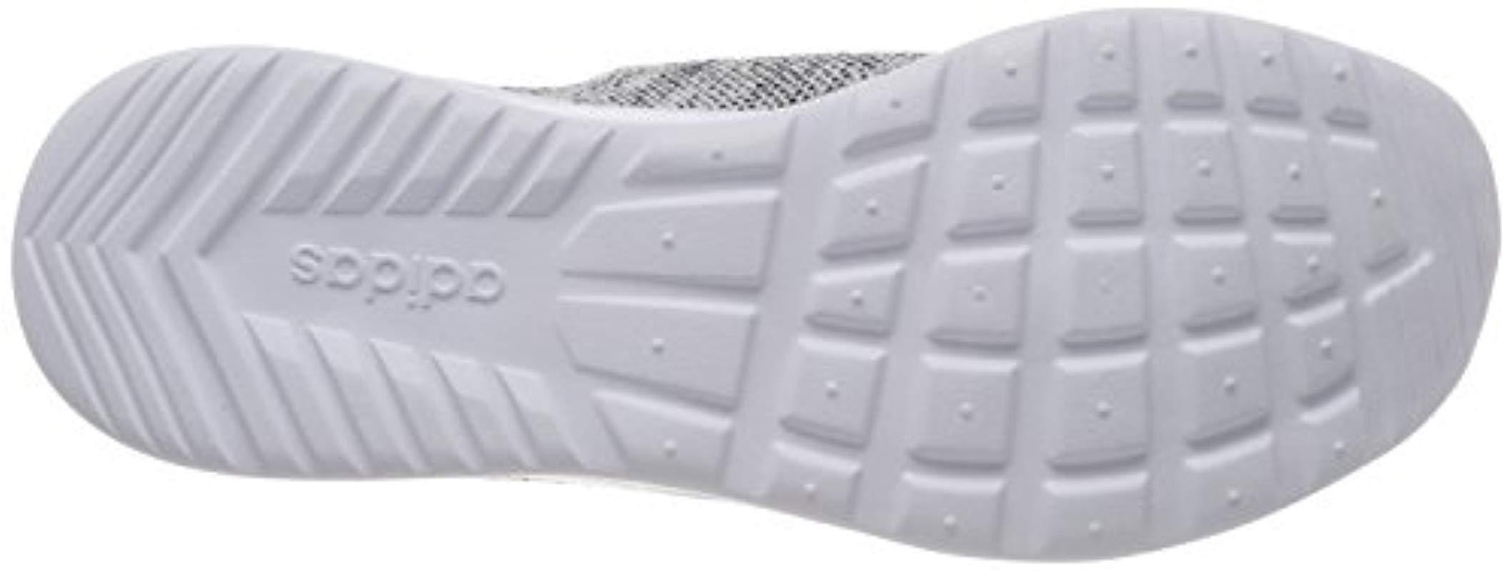 new product 618e6 21d49 Adidas - White Cloudfoam Pure Fitness Shoes - Lyst. View fullscreen