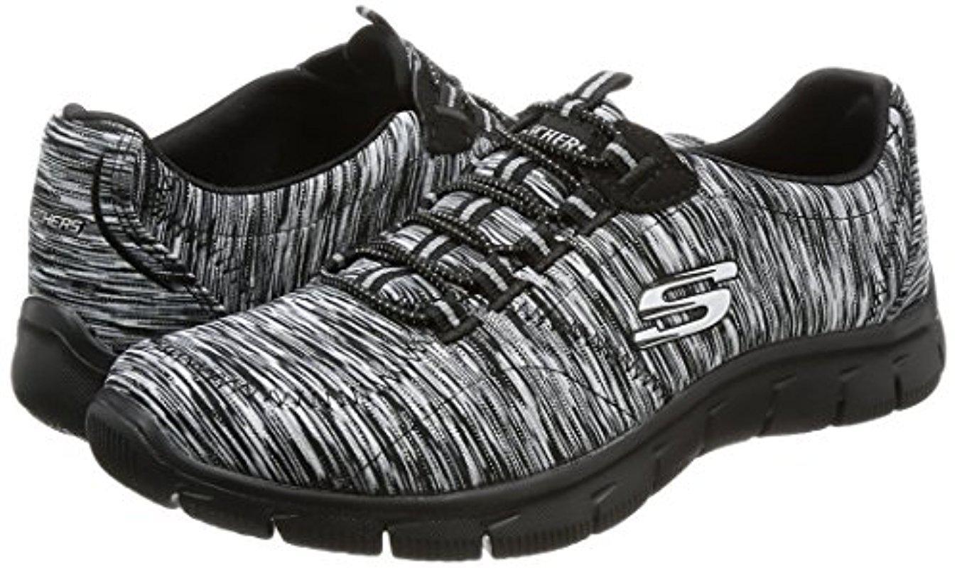 Skechers Sport Empire Fashion Sneaker