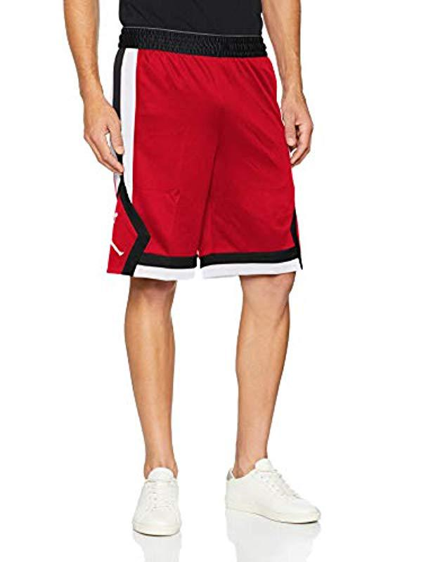 Nike Sport Shorts in Red for Men - Lyst 5c23e6c849c