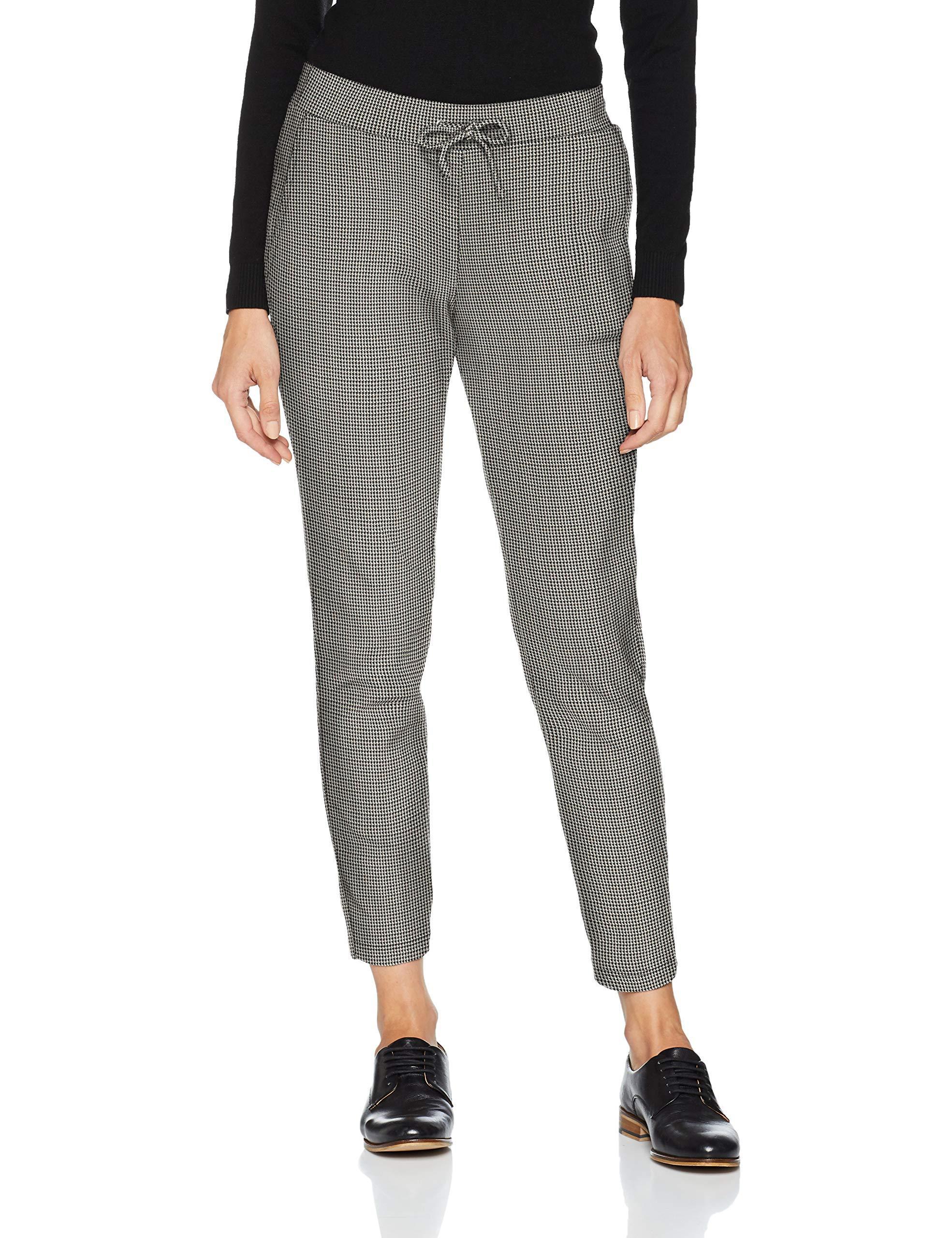 Tom Tailor Loose Fit Hose in Grau - Sparen Sie 16% bv35f