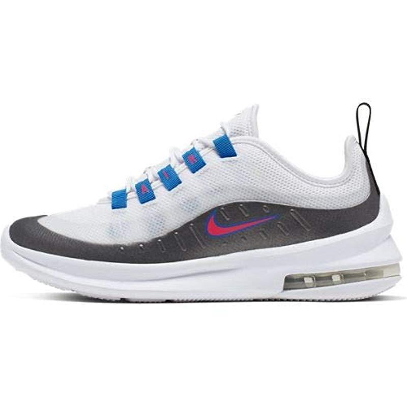 Air Max Axis, Chaussures de Trail garçon Nike pour homme en ...