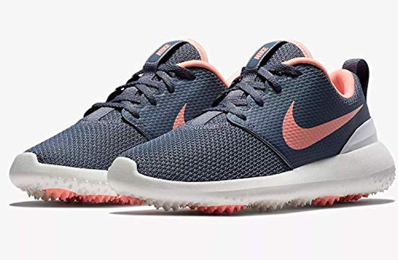 d397a59998e4e Nike - Multicolor Wmns Roshe G Golf Shoes - Lyst. View fullscreen
